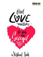 First love matters...so does the Second